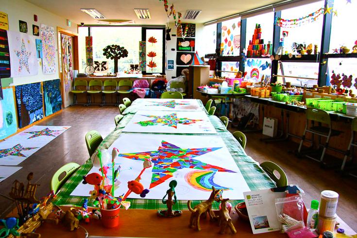 art-classroom-korea