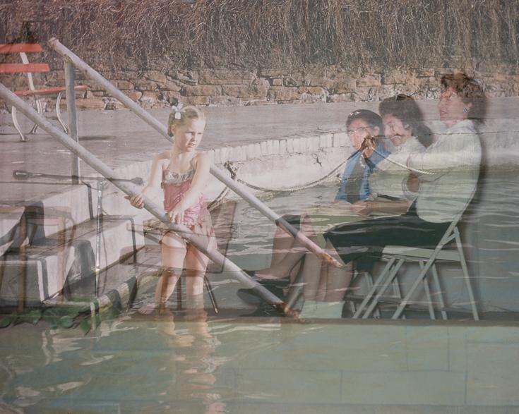Girl-swimming-waters-photograph