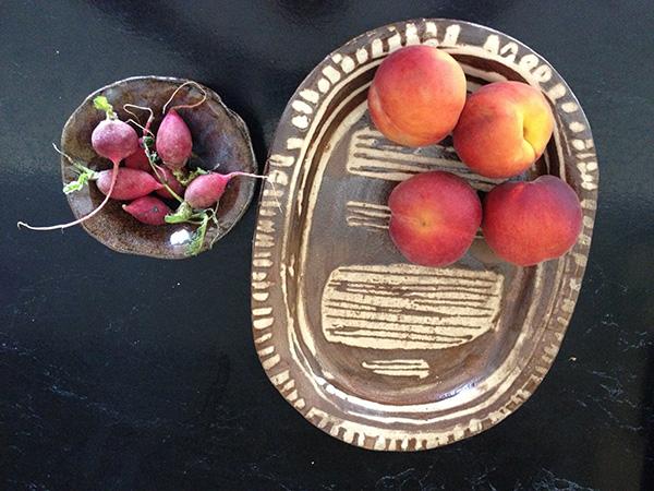 ceramic-dishes-fruit-veggies