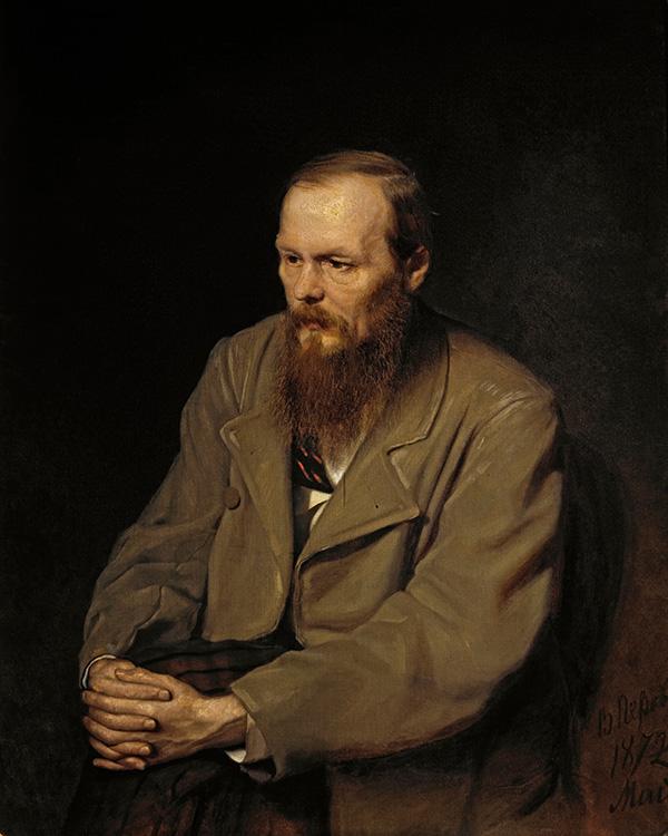 Dosteovsky-authors-influence