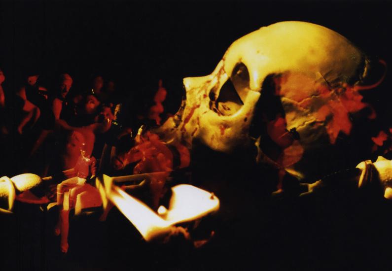 Skeleton-macabre-props