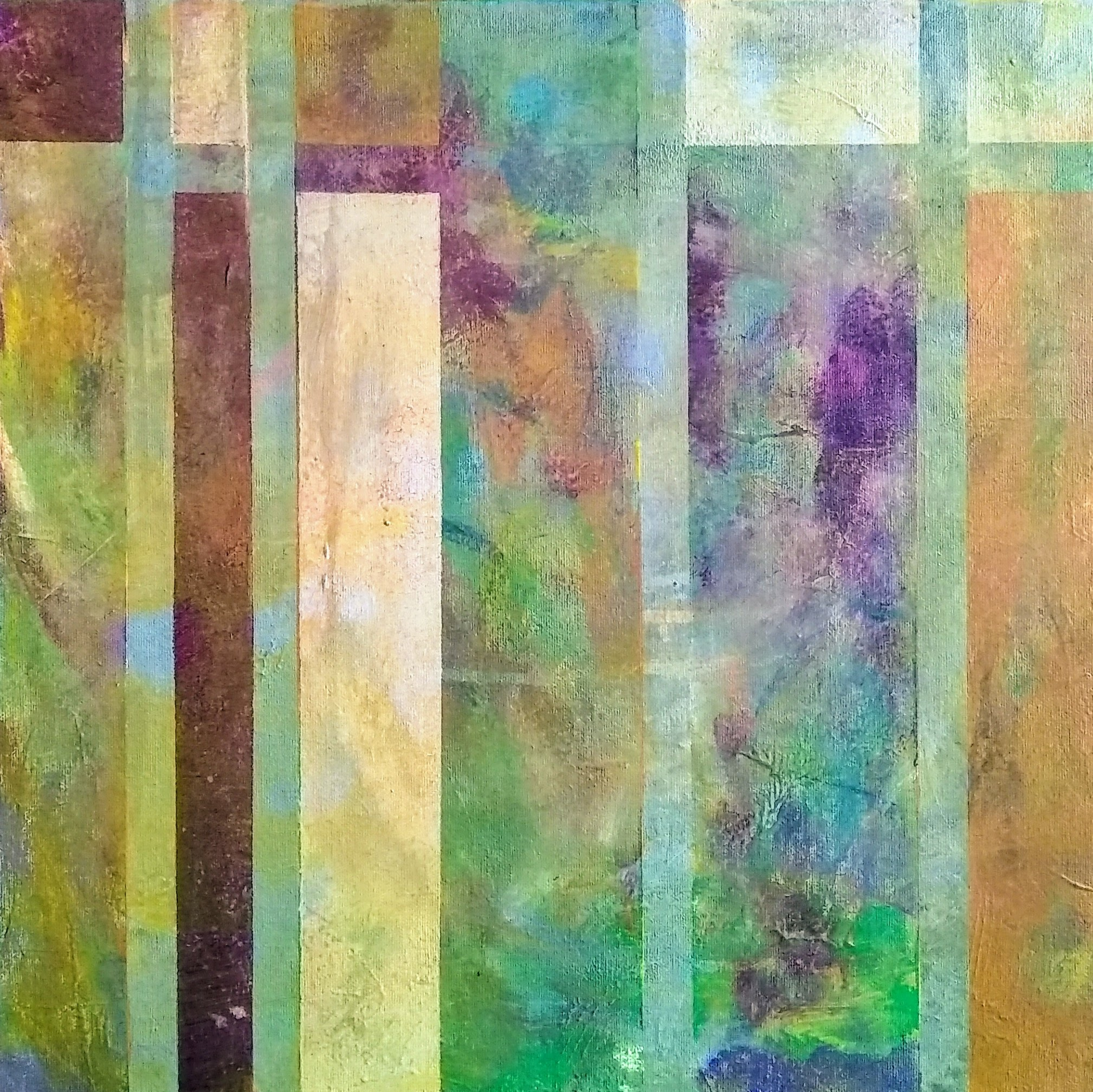 interview with intuitive painting coach