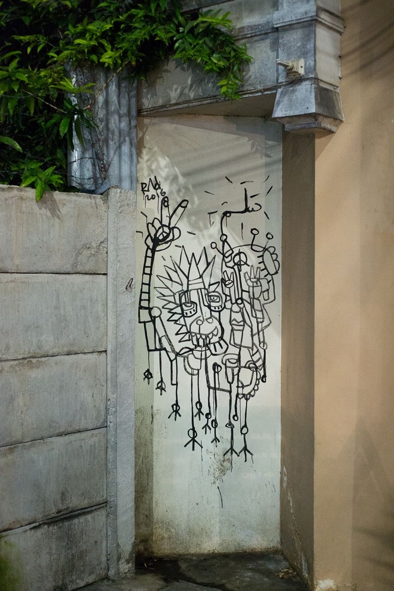 grafitti art yogya