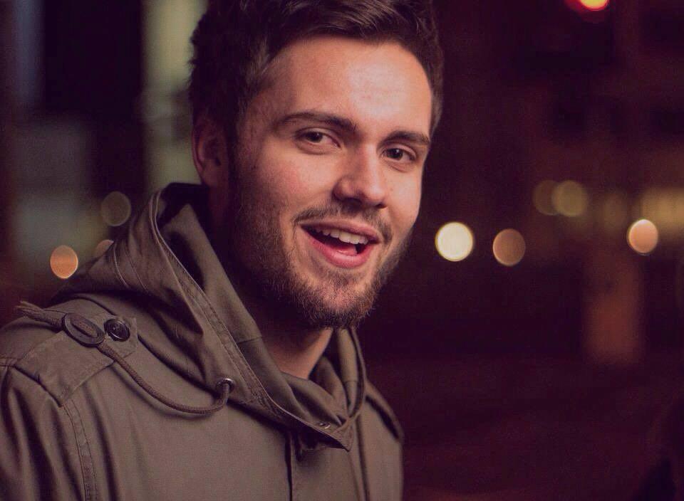 self-taught documentary filmmaker