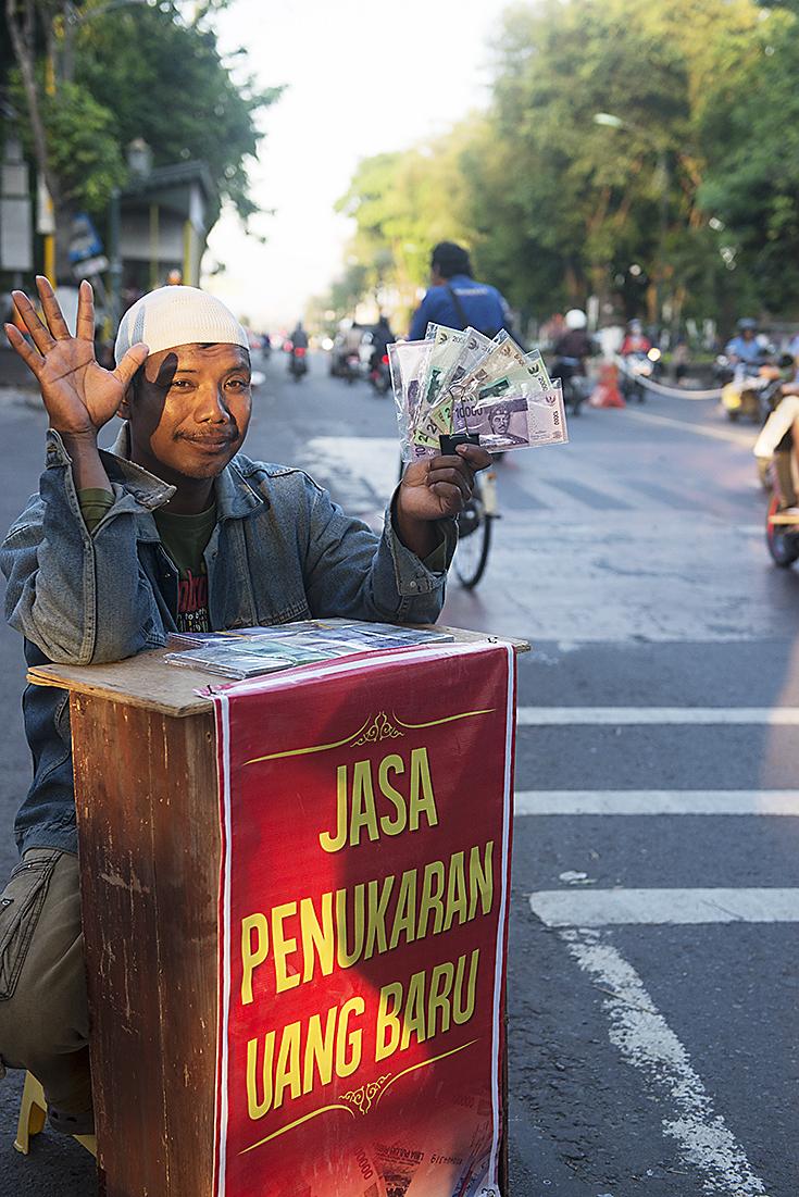 begin street photography now